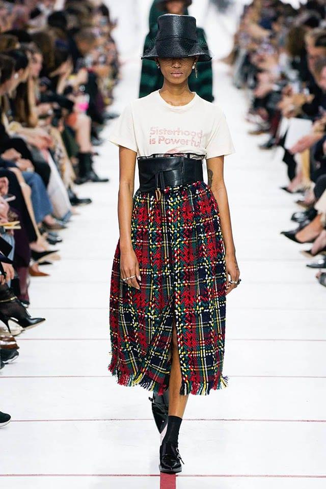 טרנדים, 2020, 5 Things To Know About Dior AW19. צילום: פינטרסט