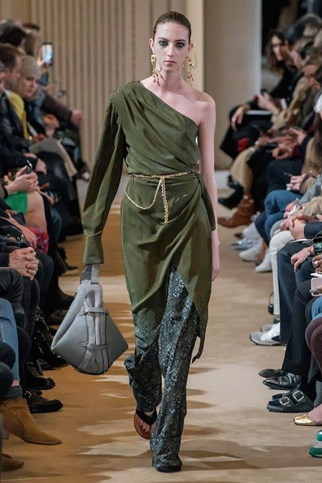 טרנדים 2020, Altuzarra Fall 2019 Ready-To-Wear Collection Review