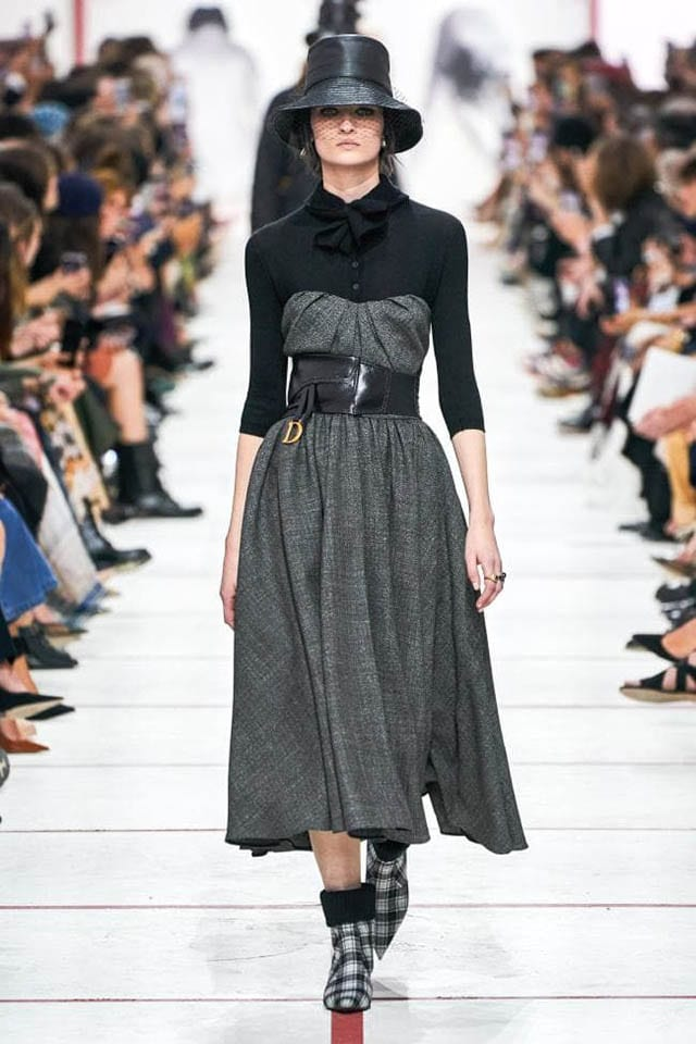 טרנדים 2020, Christian Dior ready-to-wear autumn_winter '19_'20