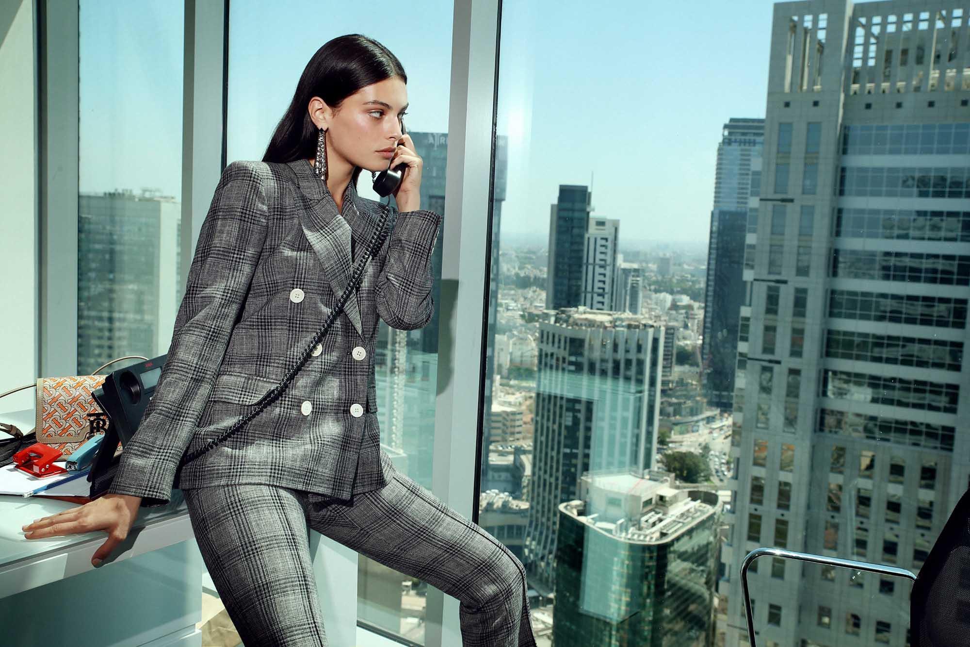 אופנה, fashion, מגזין אופנה, fashion magazine' factory54, אייל נבו, בר רפאלי, מאי תגר, מוניקה ג'וזף, עדה זמורה - 3