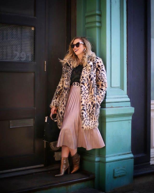 אופנה, February 2019 Round Up - Living After Midnite