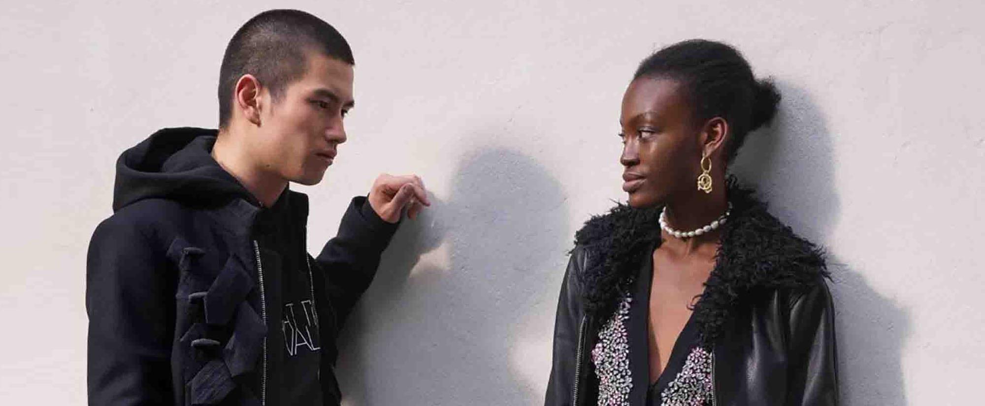 Giambatistta Valli x H&M. צילום: הנס מוריץ - 19 אופנה 2020, Fashion Israel, חדשות אופנה 2020, כתבות אופנה 2020, טרנדים 2020, מגזין אופנה ישראלי -