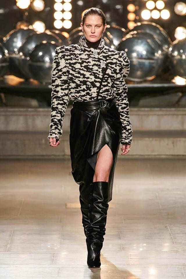 טרנדים 2020, Isabel Marant Autumn_Winter 2019 Ready-To-Wear