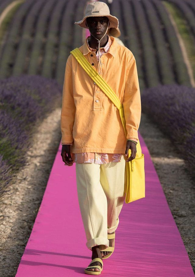 Jacquemus Spring_Summer 2020 Collection