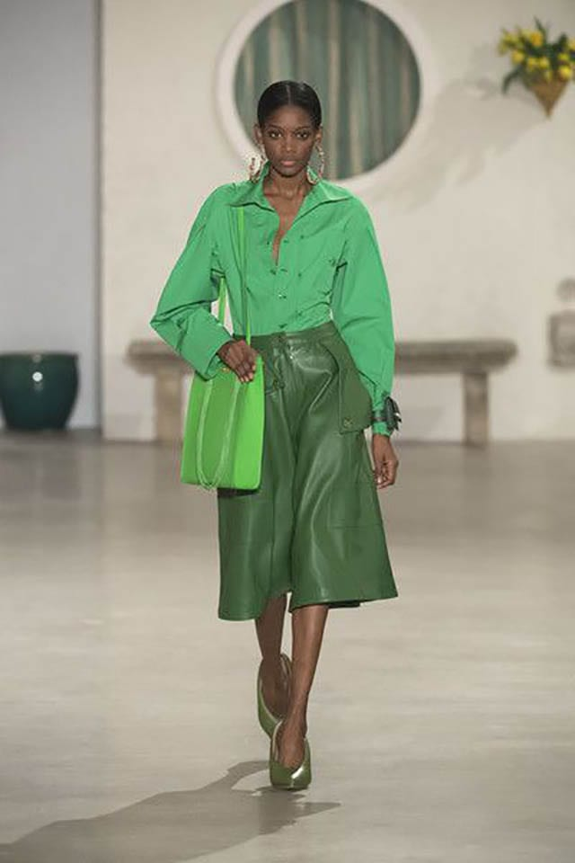 טרנדים 2020,Jacquemus at Paris Fashion Week Fall 2019
