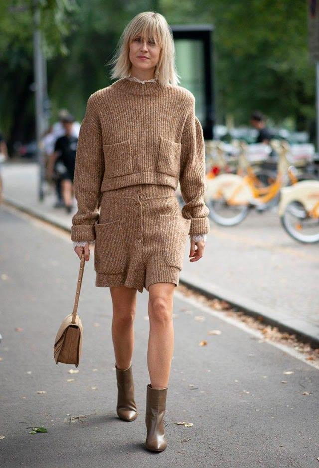 טרנדים 2020, Milan Fashion Week SS19_ All The Seriously On Point Street Style Looks - Female Singapore - The Progressive Women's Fashion & Beauty Magazine