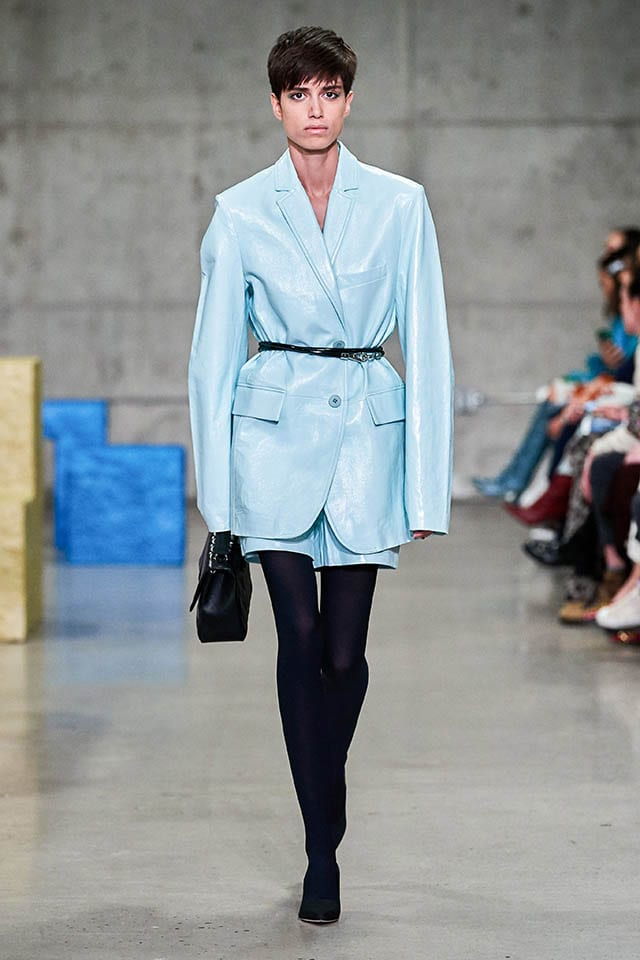 טרנדים 2020, NYFW Fall 2019 Report_ My favorite looks from New York Fashion Week - Mode Rsvp (1)