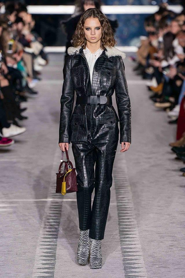 טרנדים 2020, NYFW Fall 2019 Report_ My favorite looks from New York Fashion Week - Mode Rsvp