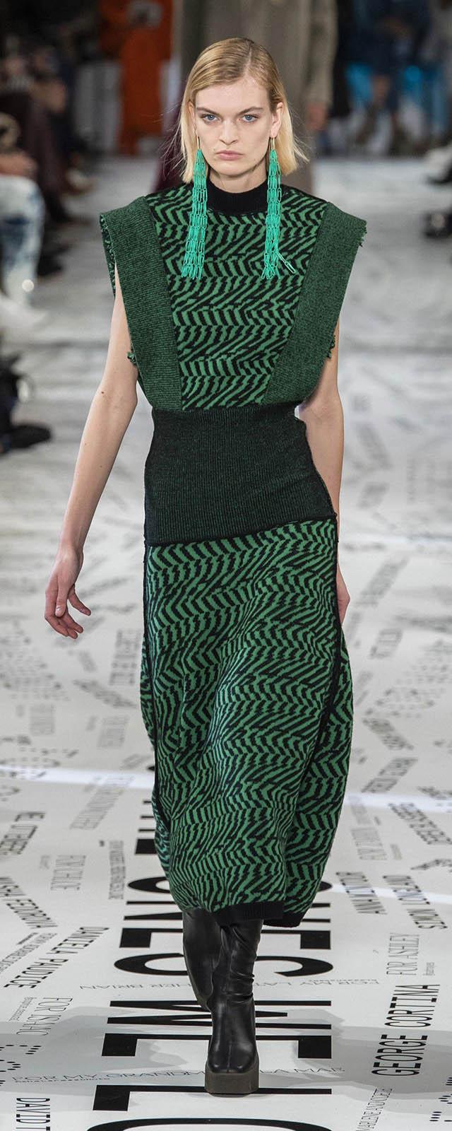 טרנדים 2020, Stella Mccartney Fall-winter 2019-2020 - Ready-to-Wear