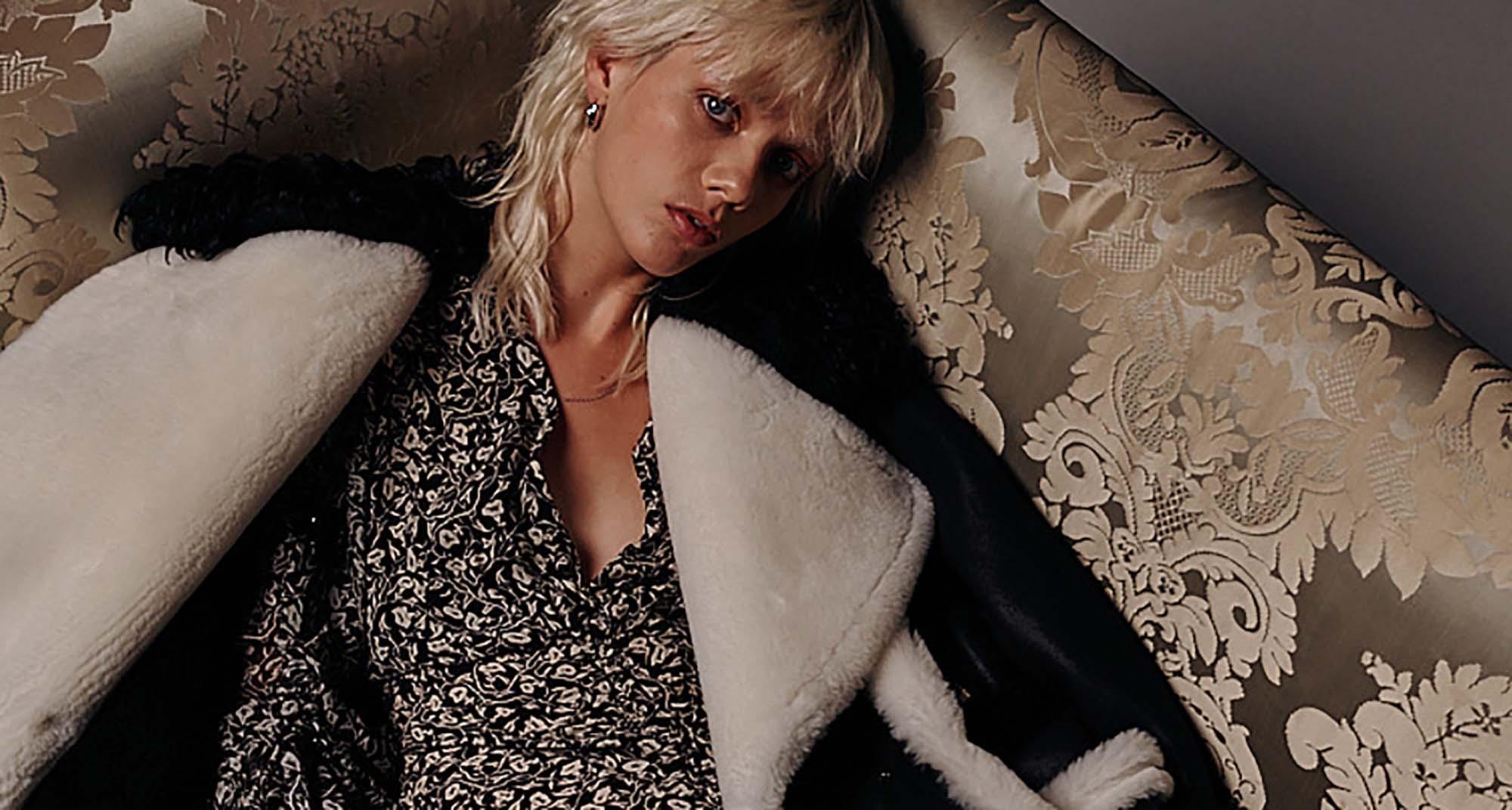 מעיל TOPSHOP - קולקציית סתיו 2019 צילום יחצ חול (35),אופנה, אופנת גברים, Fashion Israel, חדשות אופנה, כתבות אופנה, טרנדים, FASHION MAGAZINE, מגזין אופנה ישראלי -