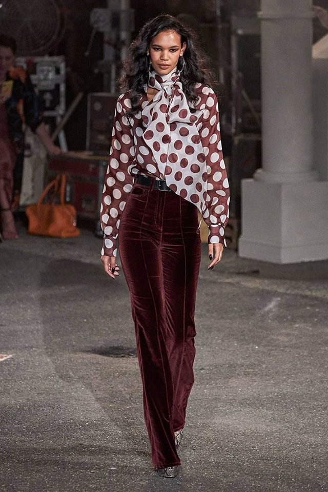 טרנדים 2020, Tommy Hilfiger Autumn_Winter 2019 Ready-To-Wear