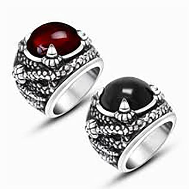הטבעת של הגבר הערבי