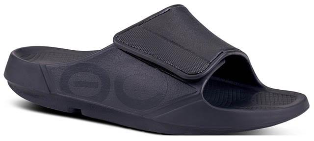 נעלי התאוששות oofos_oohha flex 299 שח_צילום יחצ (2)