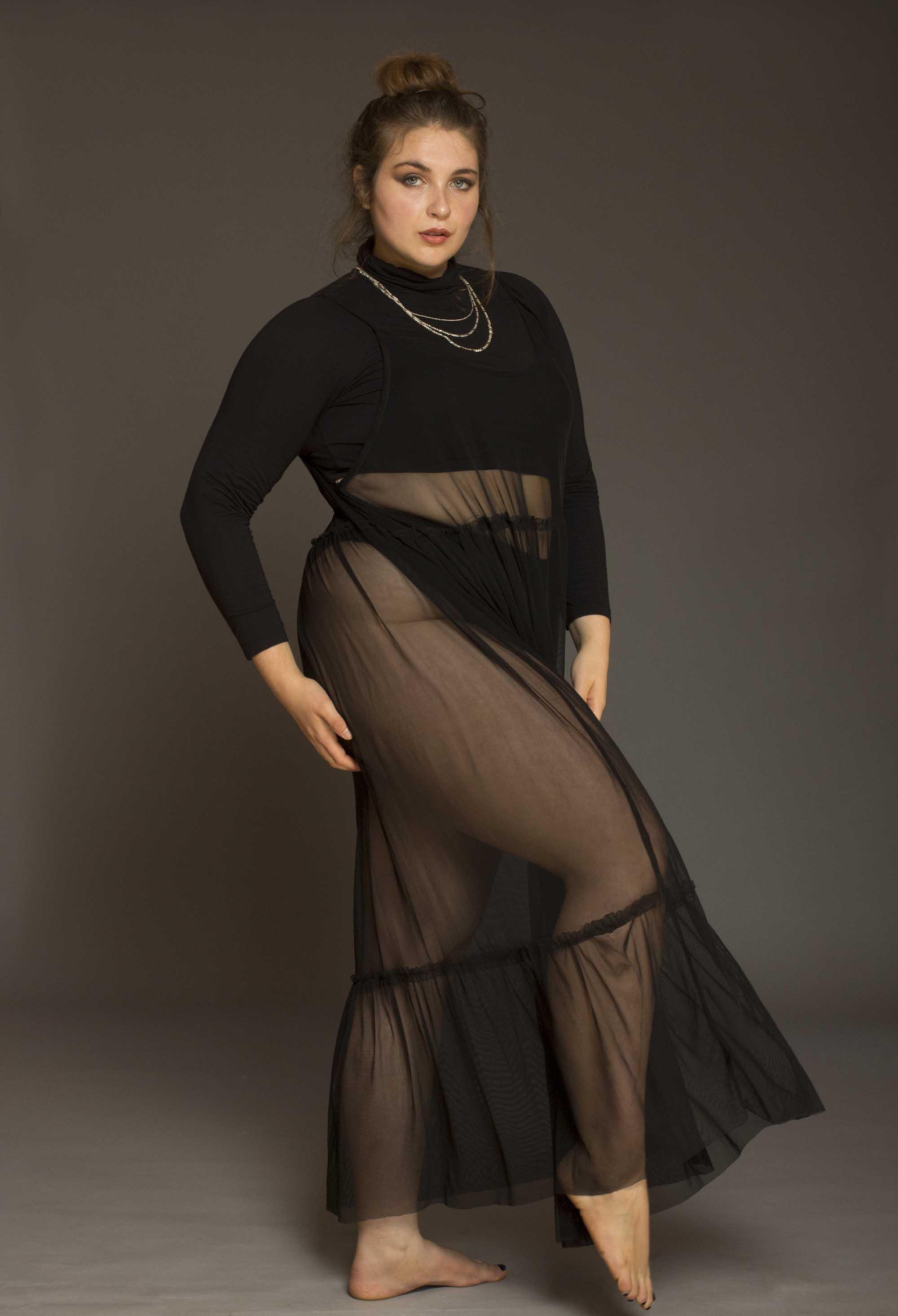 לורן שטרן. צילום: הדר חזן, Fashion Israel-מגזין אופנה ישראלי - 7