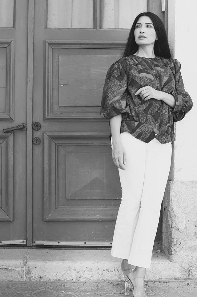 מאיה אושרי כהן סטיילינג ג'יפסיס., אופנה, Fashion Israel