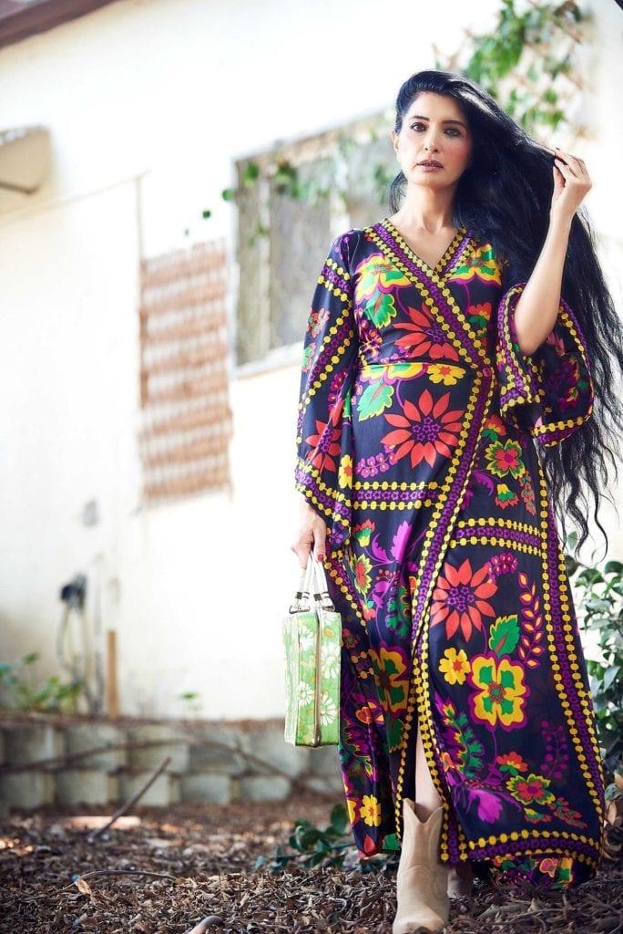 Fashion Israel-מגזין אופנה ישראלי, סטיילינג לובשת וינטג צילום kim kandler -25