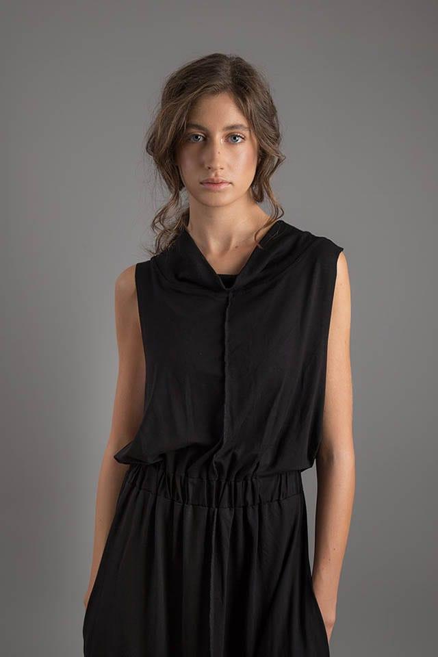 שירואטו, שמלת סרפן Muscle T, צלם- אבנר נחמני (1)