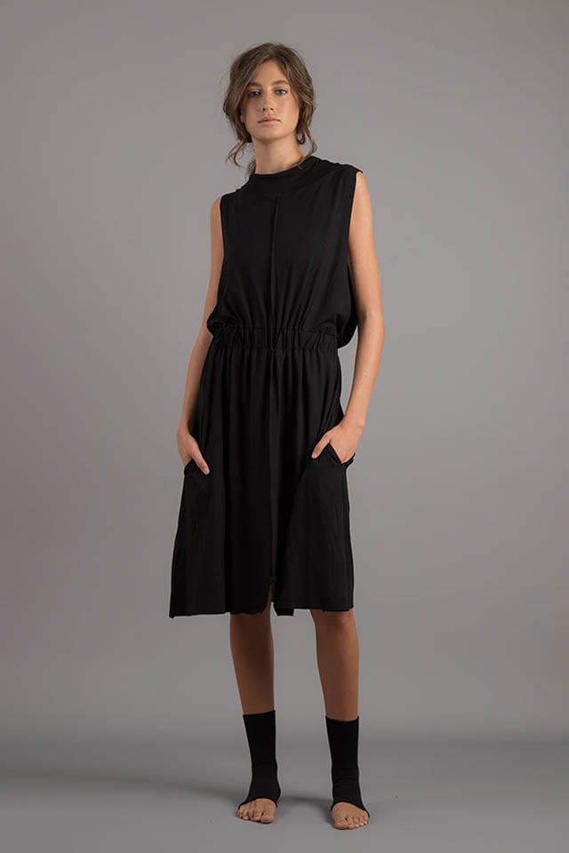 שירואטו, שמלת סרפן Muscle T, צלם אבנר נחמני (1)