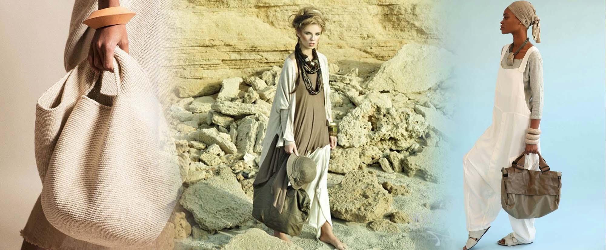 אופנה ופרשת השבוע- סגנון הלבוש הטבעי, Fashion Israel-מגזין אופנה ישראלי