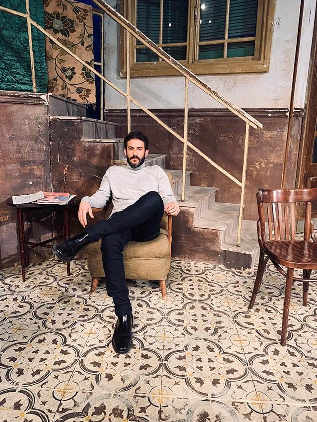 נדב נייטס ל-H&M צילום דור ערבה, מגזין אופנה, FASHION, כתבות אופנה - 5