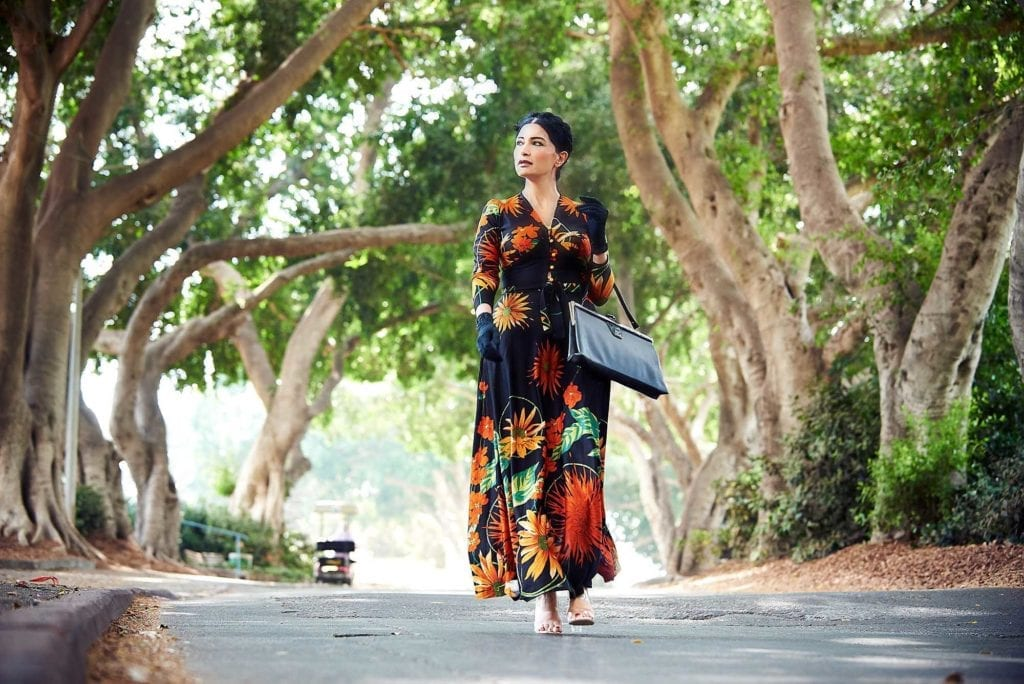 Fashion Israel-מגזין אופנה ישראלי, סטיילינג לובשת וינטג צילום kim kandler -27
