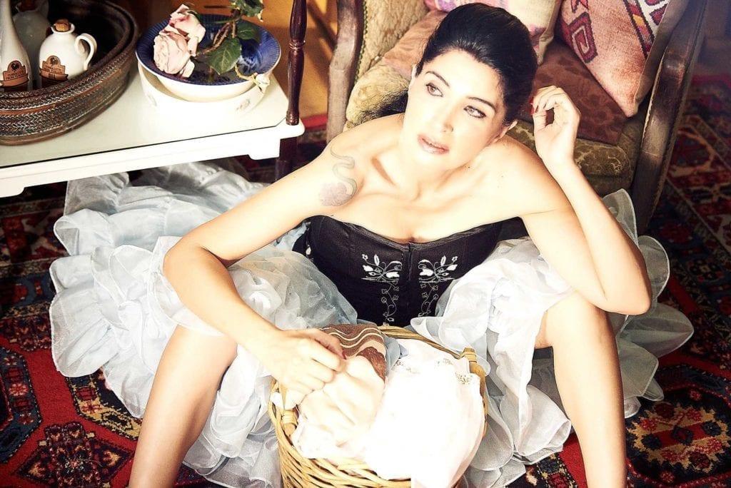 Fashion Israel-מגזין אופנה ישראלי, סטיילינג לובשת וינטג צילום kim kandler -24