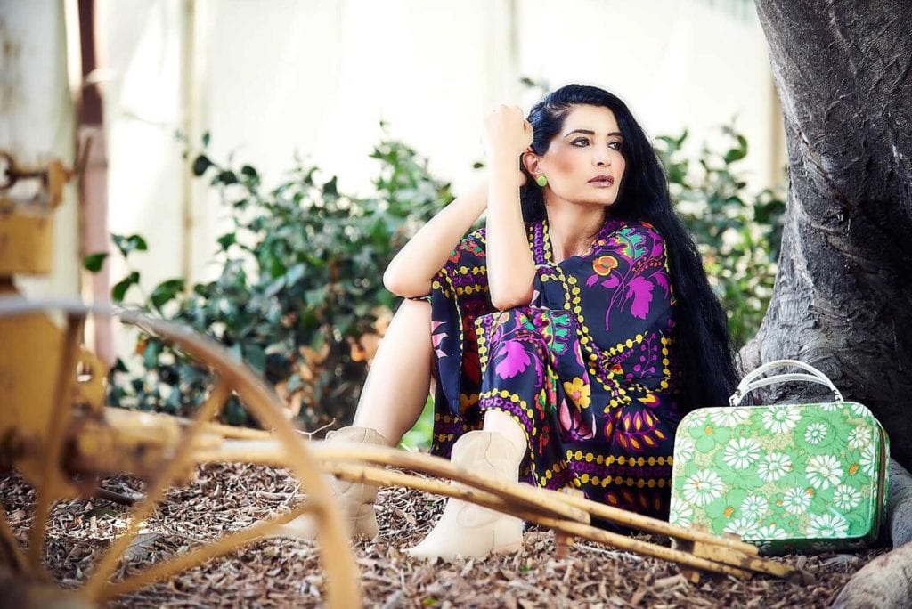Fashion Israel-מגזין אופנה ישראלי, סטיילינג לובשת וינטג צילום kim kandler -23