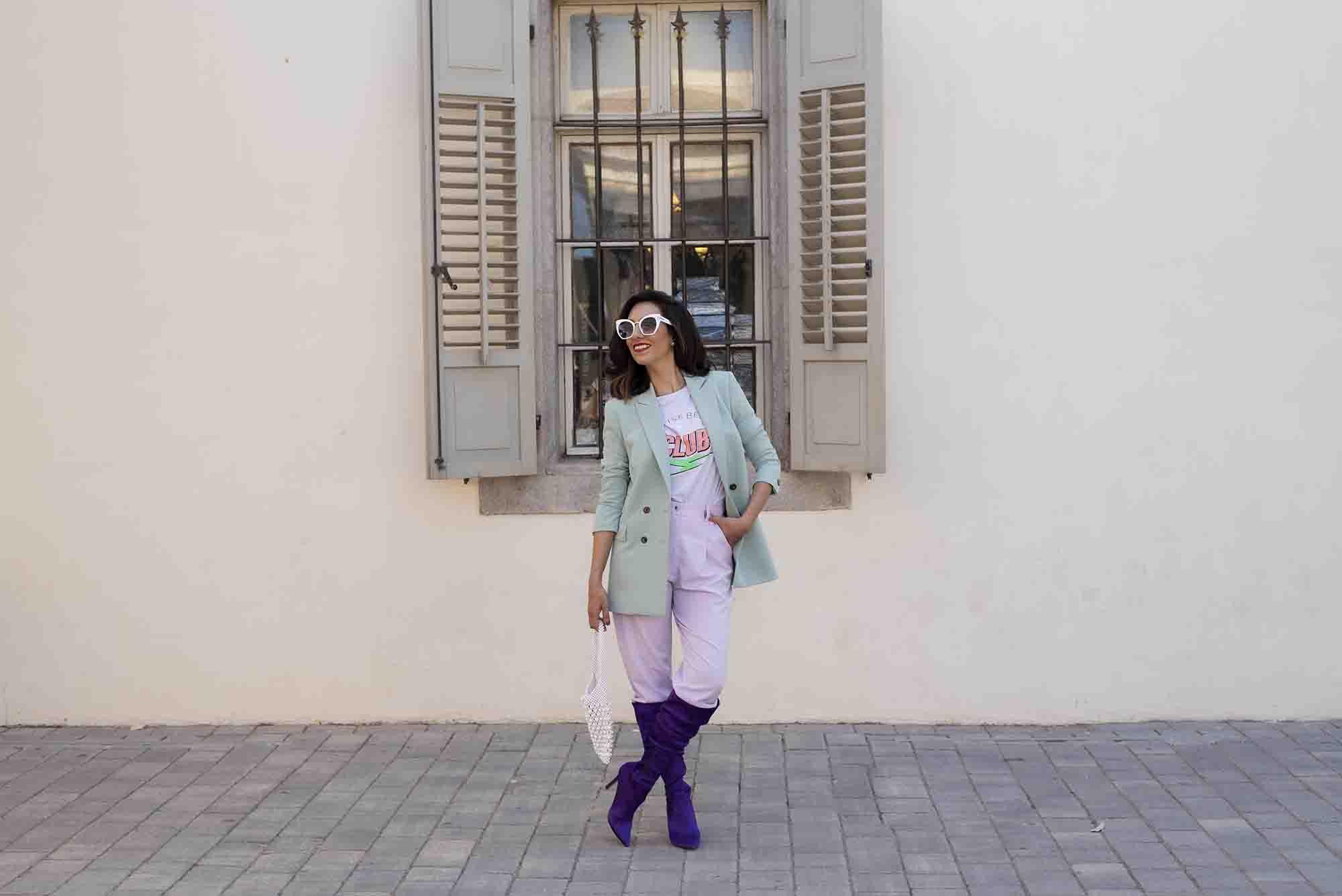 Fashion Israel-מגזין אופנה ישראלי, שגית שליו, צילום לימור יערי - 4