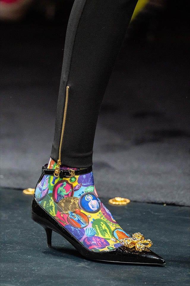 Accessori moda Autunno Inverno 2019 2020_ speciale fashion week