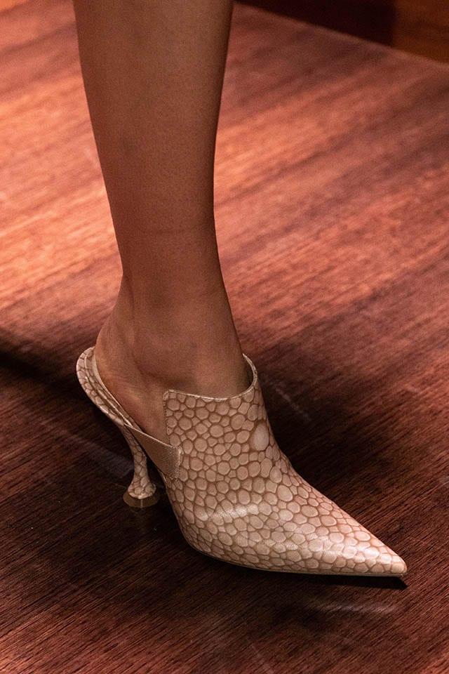Burberry Fall 2019 Ready-to-Wear Fashion Show