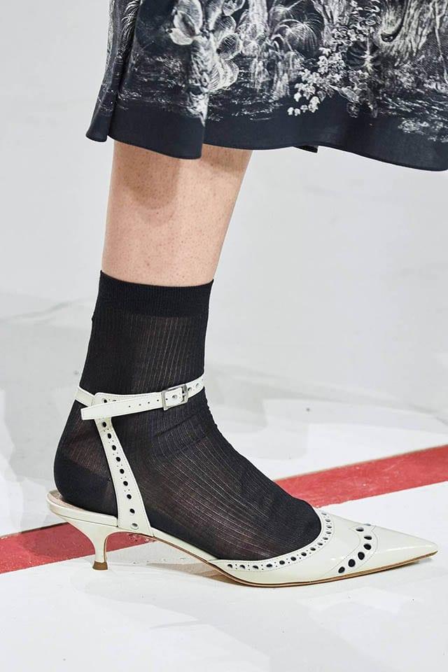 Christian Dior Autumn_Winter 2019 Ready-To-Wear