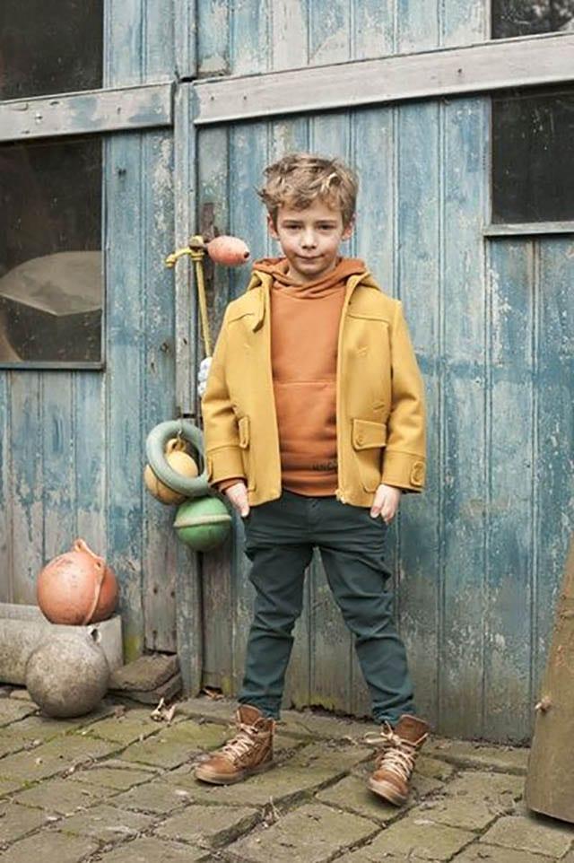 כתבות אופנה, Couture Enfants (1)