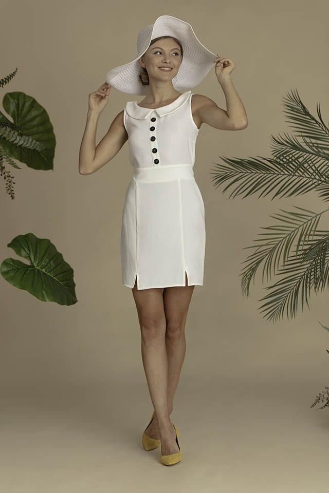 Fashion Israel-מגזין אופנה ישראלי, שירה מנור, צילום רן יחזקאל  -6