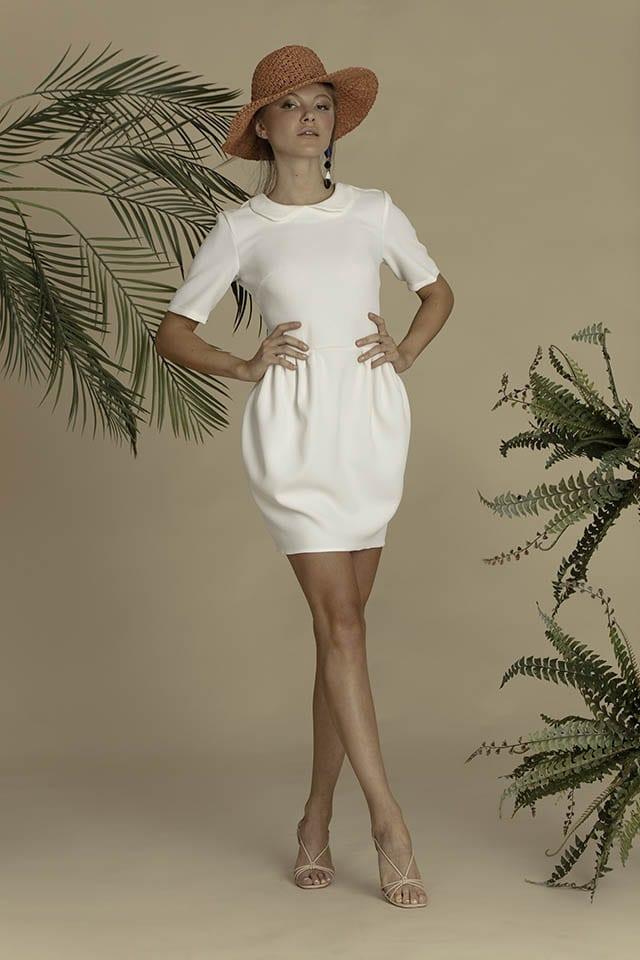 Fashion Israel-מגזין אופנה ישראלי, שירה מנור, צילום רן יחזקאל  -4