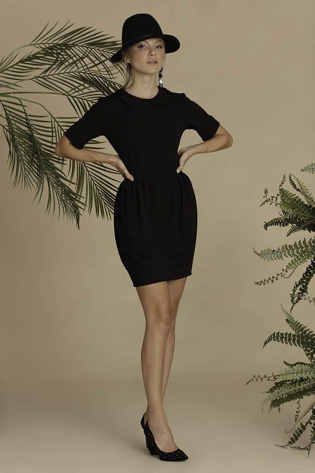 Fashion Israel-מגזין אופנה ישראלי, שירה מנור, צילום רן יחזקאל  -3