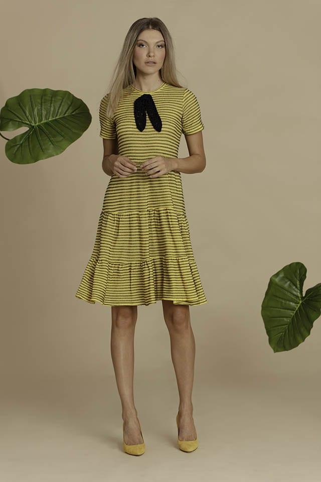 Fashion Israel-מגזין אופנה ישראלי, שירה מנור, צילום רן יחזקאל  -