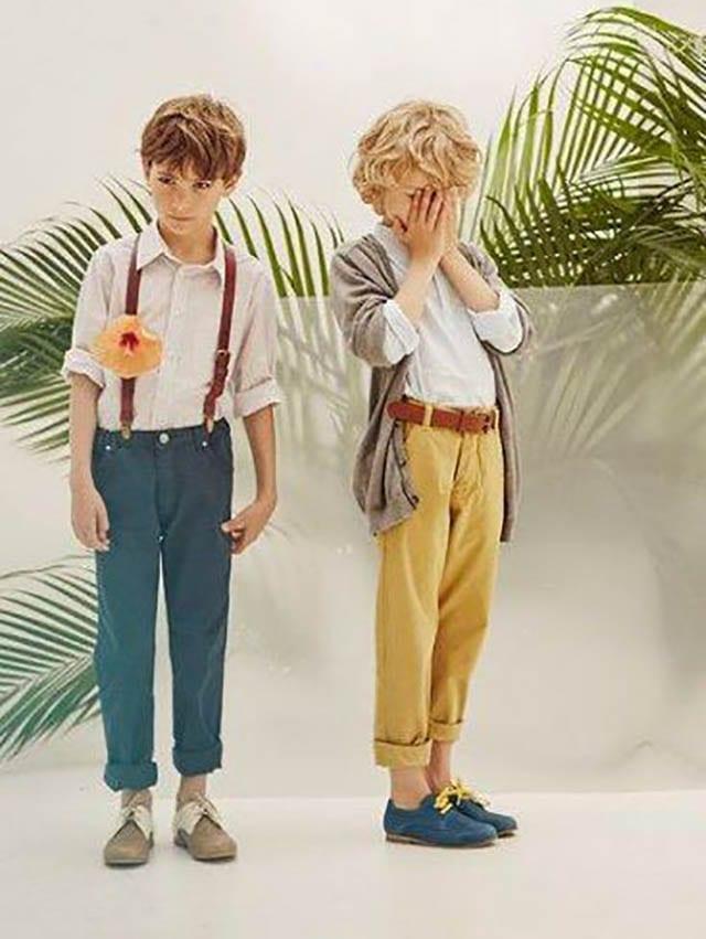 חדשות האופנה, Fashion Kids Boy Style Children 30+ Ideas