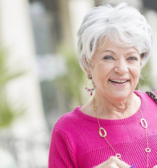 מגזין אופנה, פרשת חיי שרה,  Maxi Dresses and Summer Fashion for Women Over 60