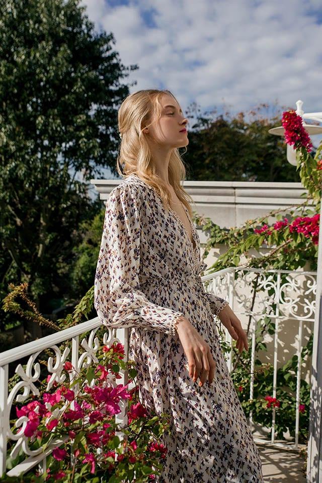 סבינה מוסייב,Fashion Israel קולקציה 2020. צילום רותם לבל - 4
