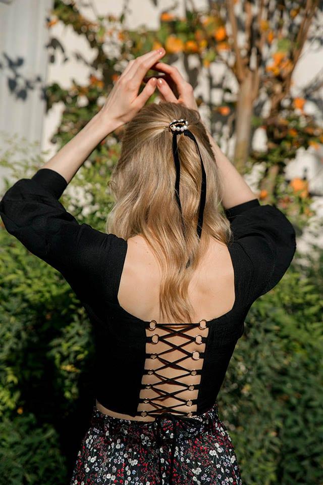 סבינה מוסייב,Fashion Israel קולקציה 2020. צילום רותם לבל - 7