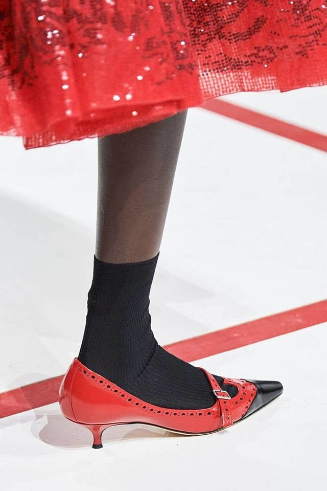 Vogue's Ultimate Guide To Autumn_Winter 2019 Shoes