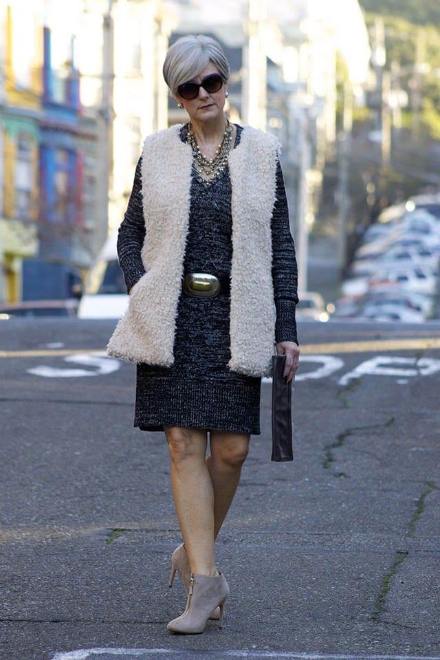 מגזין אופנה, פשרת חיי שרה, pinterest _ Style at a Certain Age