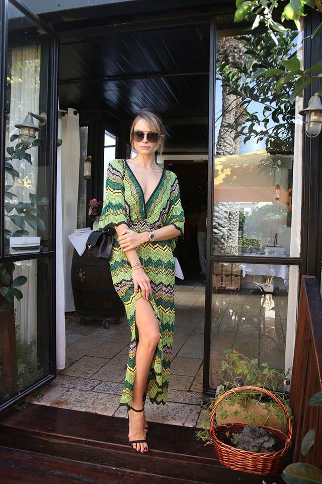 אלכסה_דול, חדשות האופנה