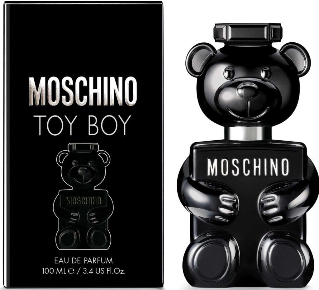 איפור, בושם, מוצרי יופי, בושם TOY BOY של מוסקינו - 219שח ל- 100 מל צילום יחצ חול (1)