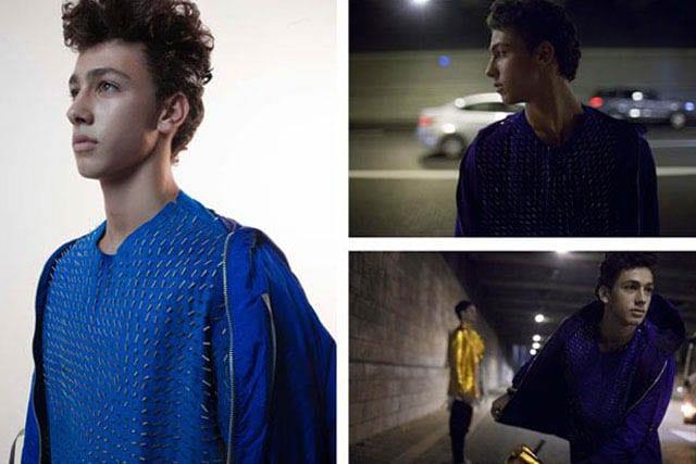 ברק-שמיר-סשה-פרילוצקי--Fashion-barak-shamir-Fashion-Magazine-מגזין-אופנה-אופנה