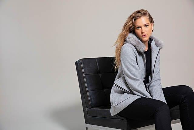 גולברי מעיל, חדשות האופנה