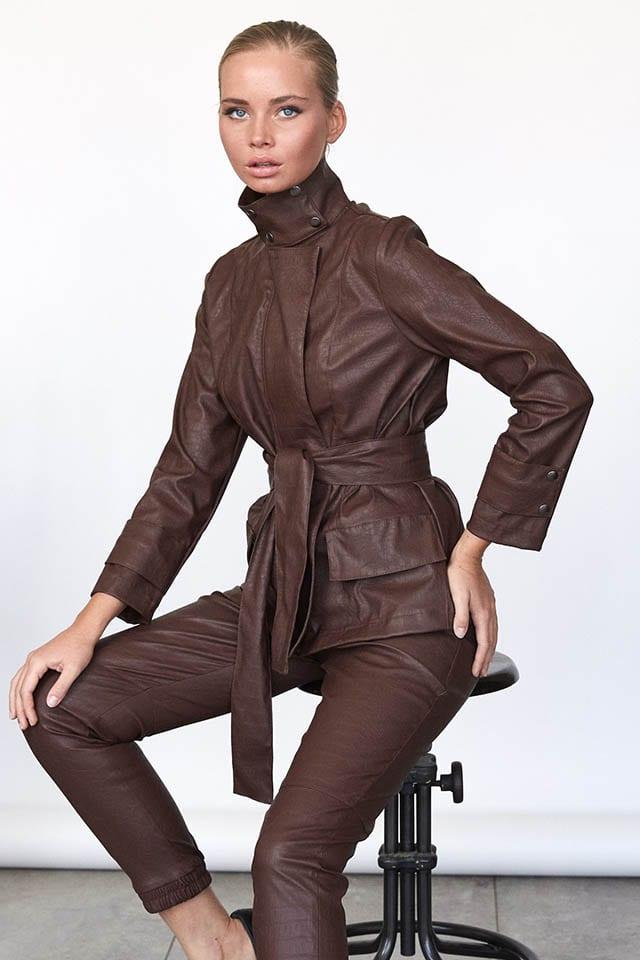 חליפה לילך אלגרבלי, חדשות האופנה