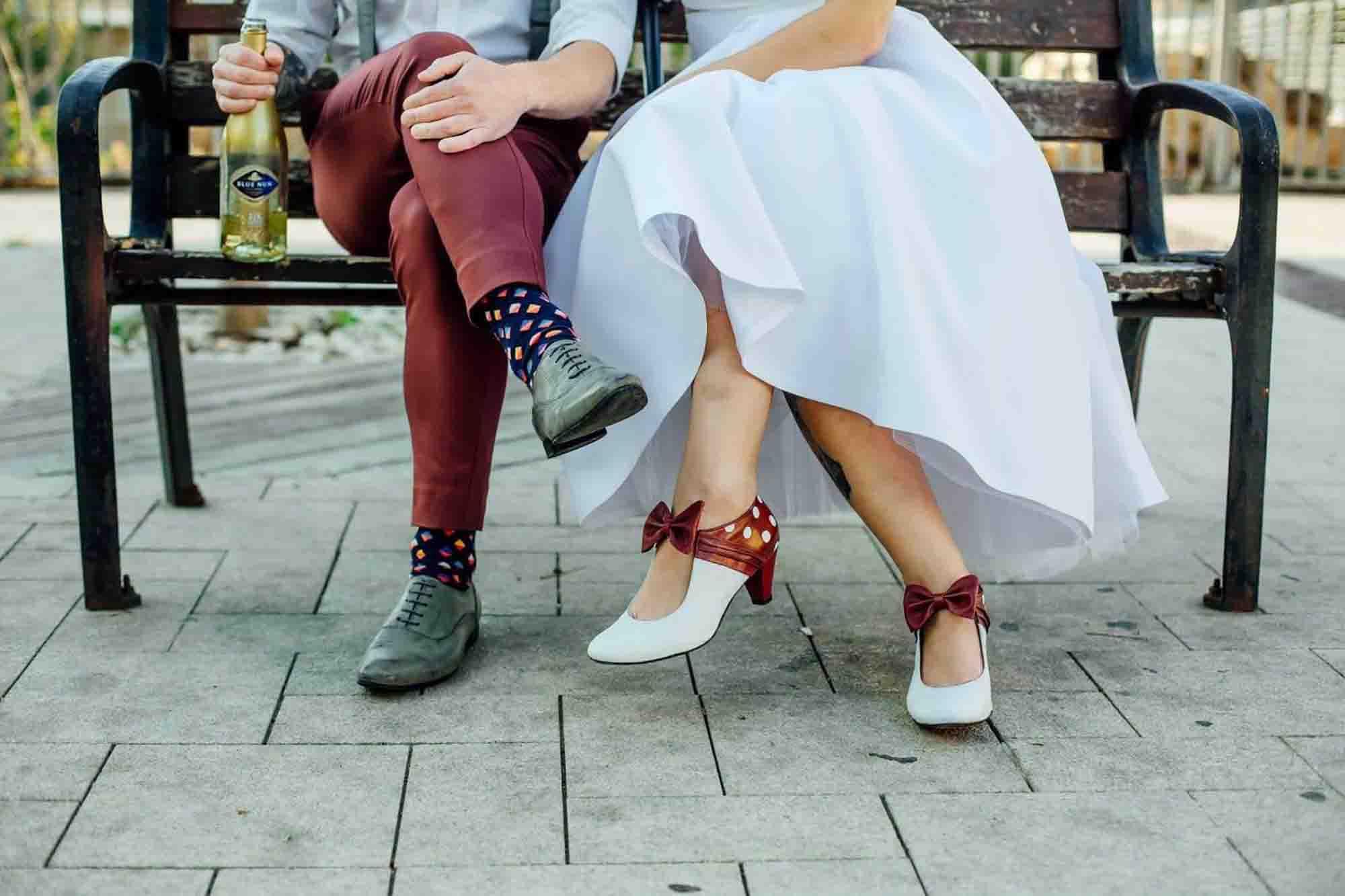 נעלי Latto Velara. צילום: Moriya Neva, כתבות אופנה