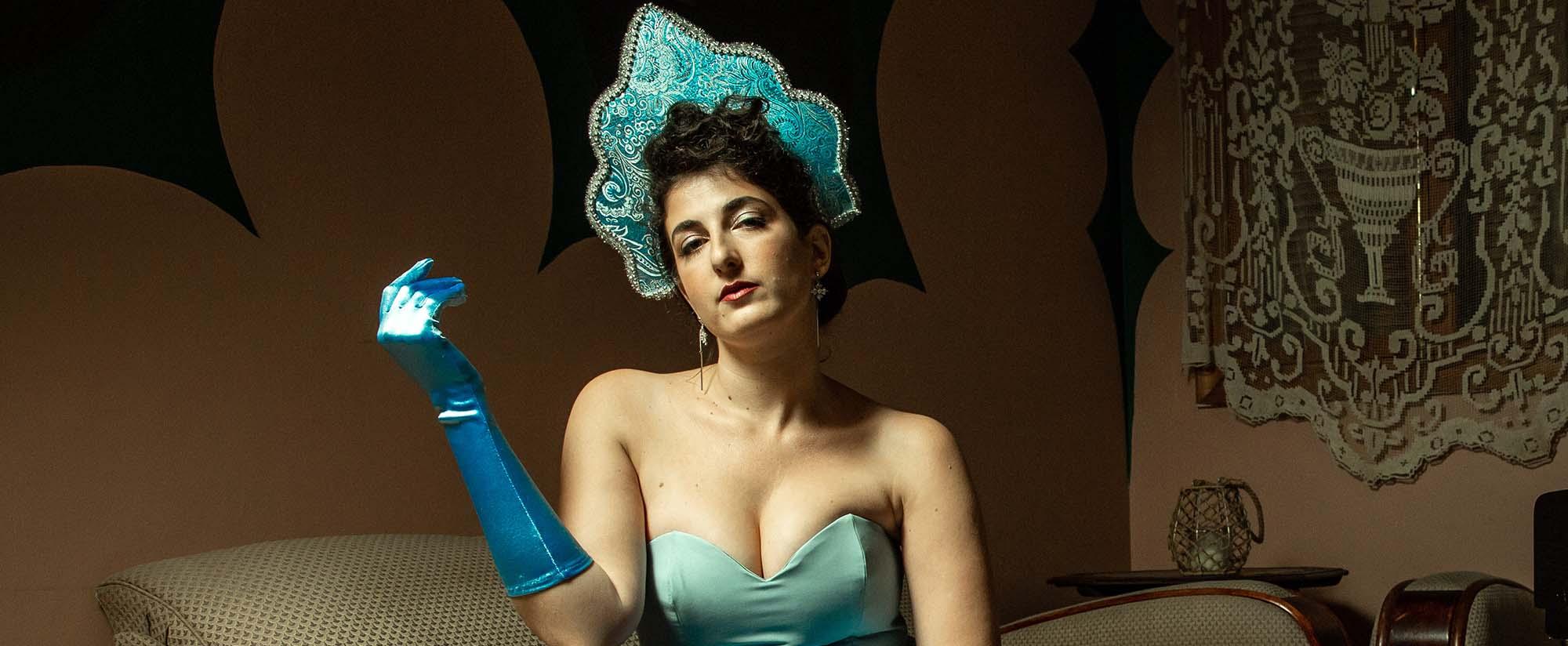 נובי גוד, מגזין אופנה