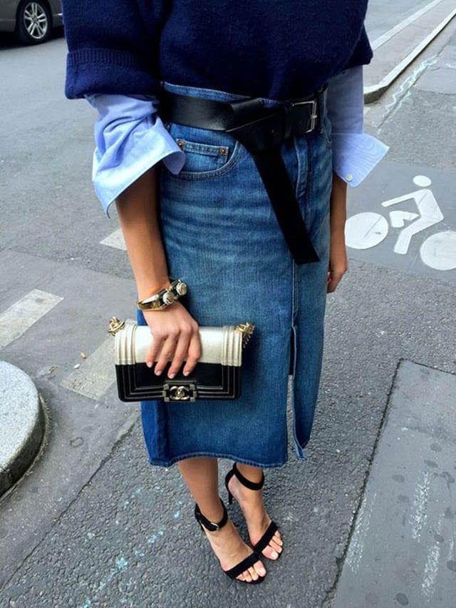 Blue Sky Style, חדשות אופנה